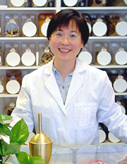 I am a Licensed Acupuncturist Michelle Wu. My Accupuncture and Herbal Medicine Clinic is located in Bellevue Washington